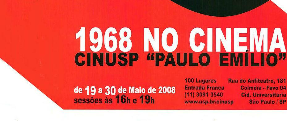 1968 no Cinema