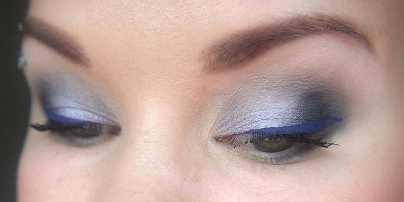 NYX Vivid Violet