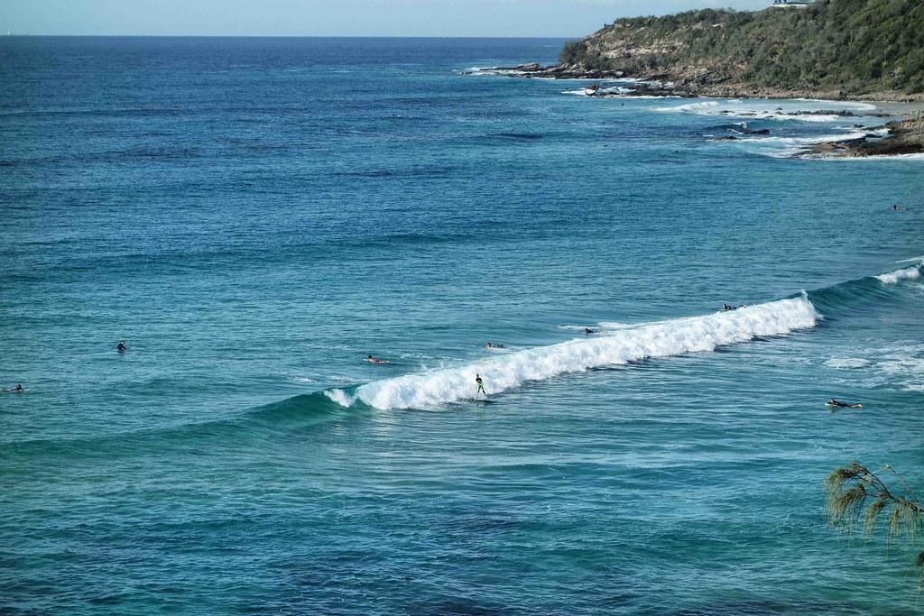 Noosa - Beach