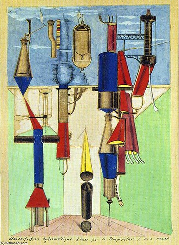 Max-Ernst-Hydrometric-Demonstration