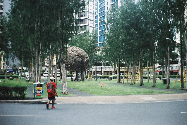 Burgos Circle