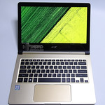 Portátil Acer Swift 7 27