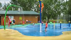 Vermilion PP - Spray Park