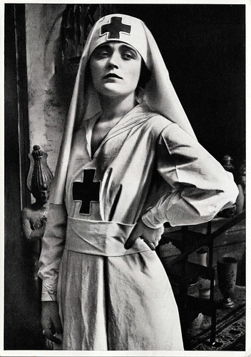 Pola Negri in Vendetta (1919)