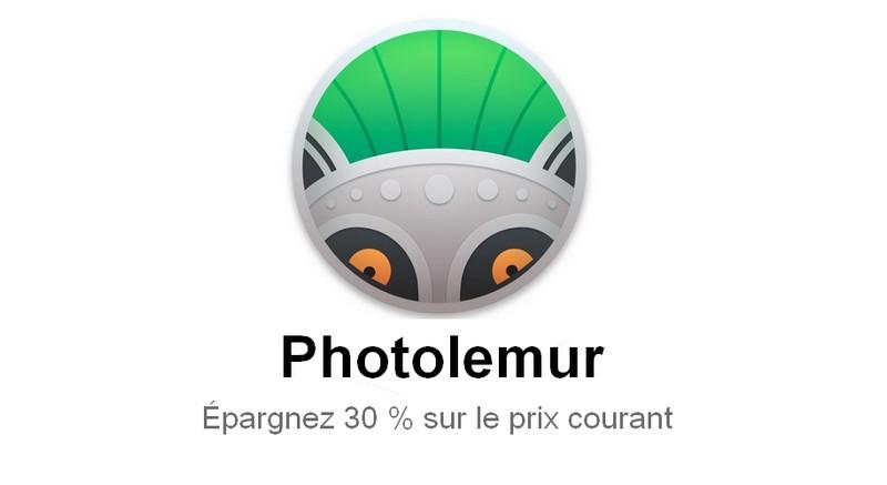 Photolemur : Épargnez 30% pour cinq licences sur le prix courant