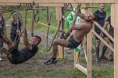 Ze zóny lenosti vyskočte v pevnosti při Inov-8 Gladiator Race Josefov