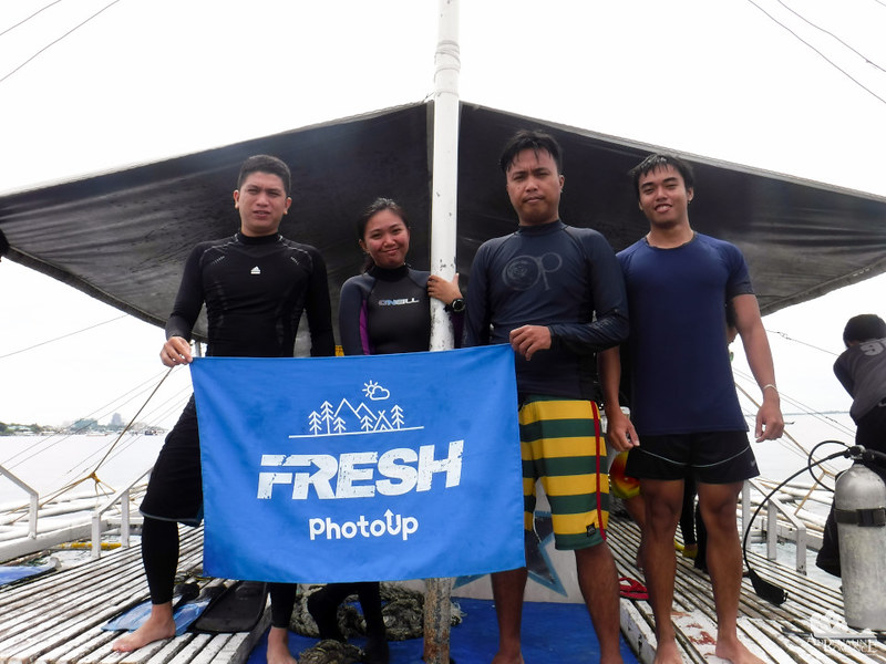 PhotoUp FRESH 2017