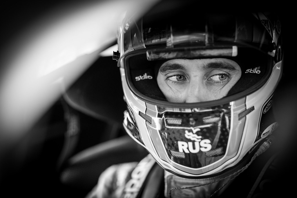 GUERRIERI Esteban (arg) Chevrolet RML Cruze team Campos racing ambiance portrait during the 2017 FIA WTCC World Touring Car Race of Argentina at Termas de Rio Hondo, Argentina on july 14 to 16 - Photo Alexandre Guillaumot / DPPI