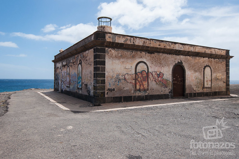 Faro Pechiguera