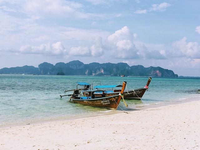 Krabi - 7 Islands