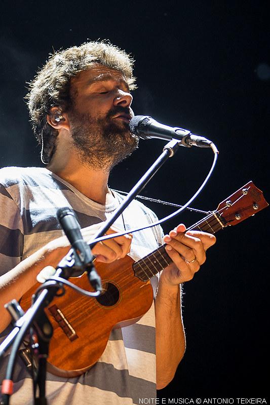 Miguel Araújo - MEO Marés Vivas '17