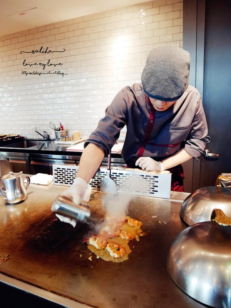 台北信義區饗饗INPARADISE海鮮百匯buffet自助餐吃到飽 (13)