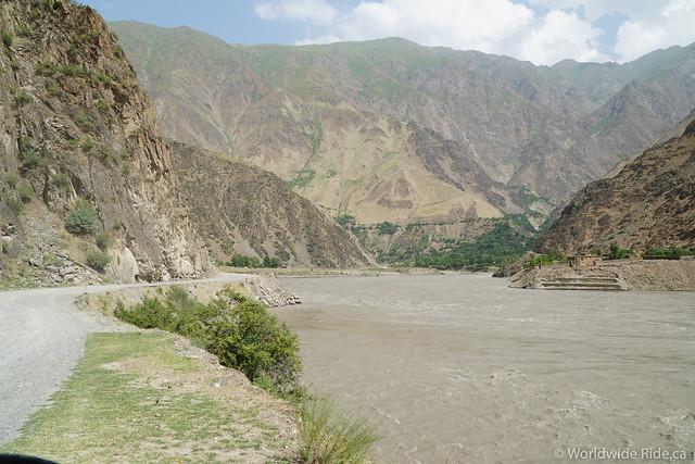 Tajik Pamir-66