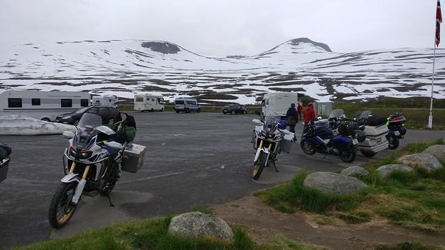arctic circle centre