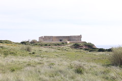 Forte de Nossa Senhora dos Anjos de Paimogo, Lourinhã