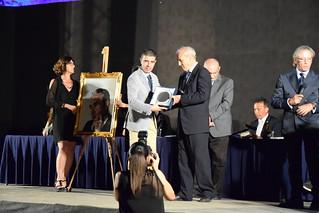Vitoronzo Pastore premio Aldo Moro
