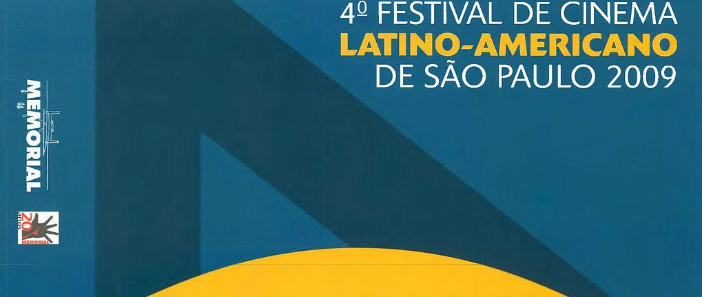 4º Festival de Cinema Latino Americano
