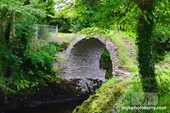 Cromwell's Bridge Kenmare County Kerry