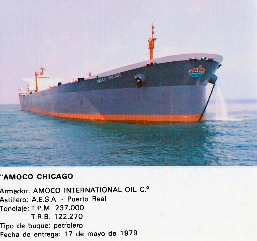 Amoco Chicago-1