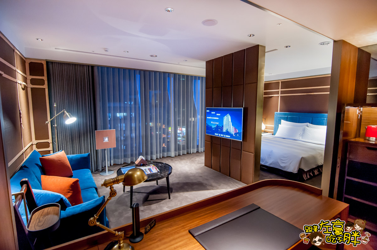 H2O Hotel水京棧國際酒店-81