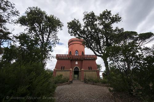 Il Castello del Capitano