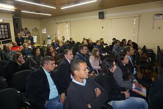 Encontro Regional Uruguaiana 2016