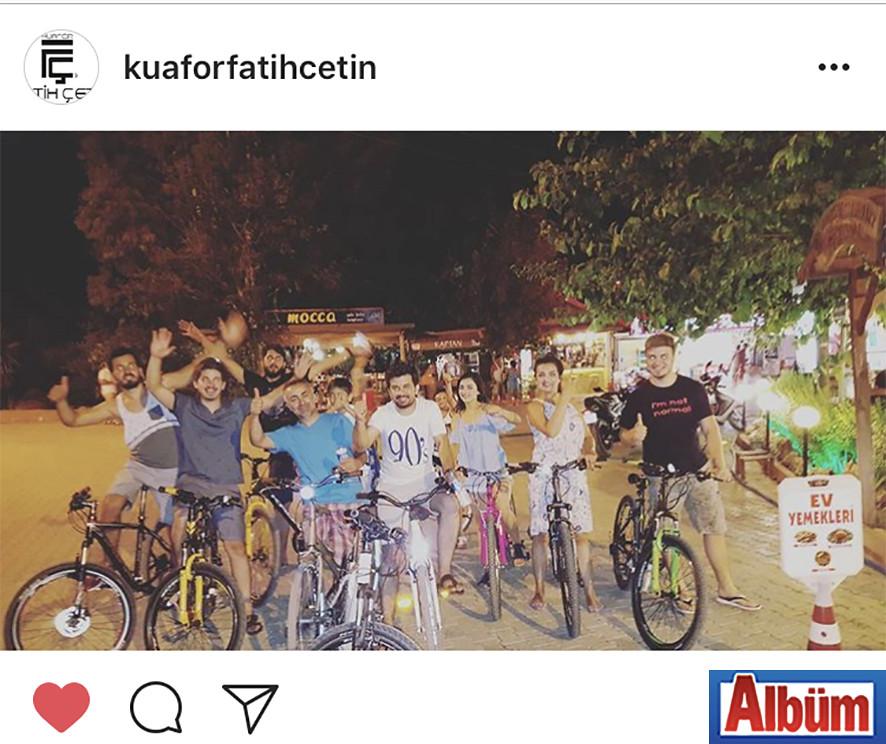 Kuaför Fatih Çetin