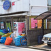 Laundry color - Daytime in Totsuka JRC 20170616