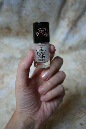 essence top coat