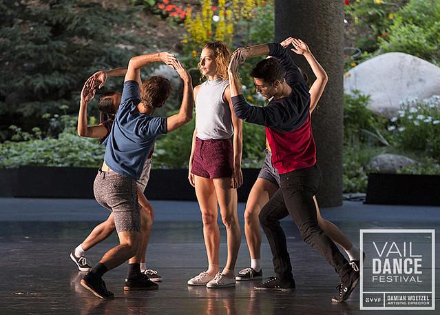 L.A. Dance Project - 7.30.17