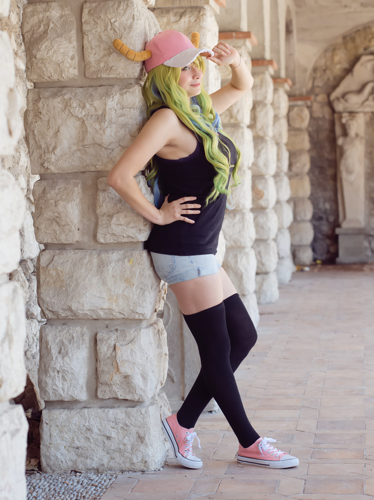 related image - Sortie Cosplay Chateau de Nice -2017-07-23- P1004941