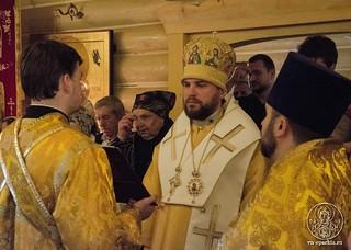 Божественная литургия130