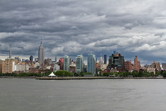 NYC Skyline - New York, USA