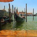 Venetian gondola tours