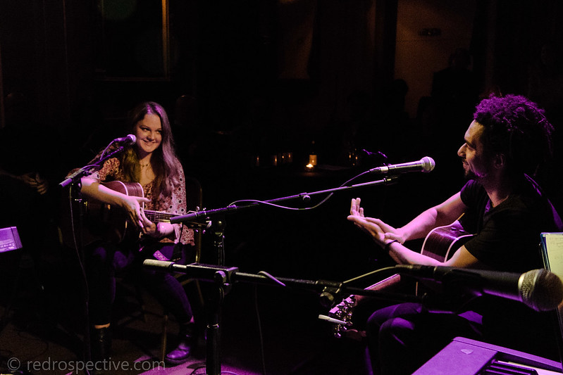 Kaity Rae and Sophie Daniels