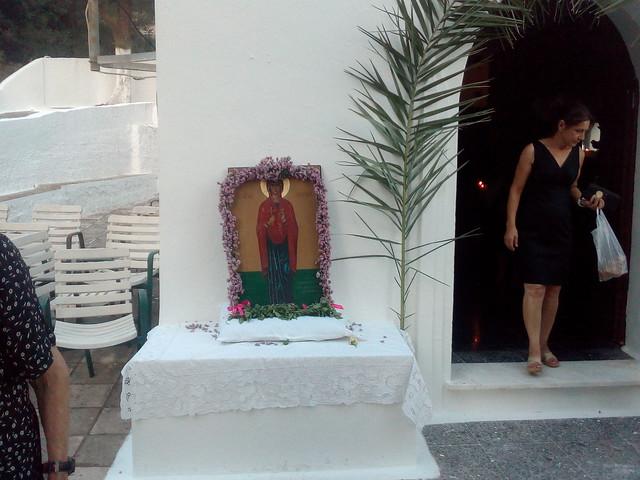 Αγία Μαρίνα Ψίνθου (2017)