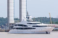 Yacht SEA WALK
