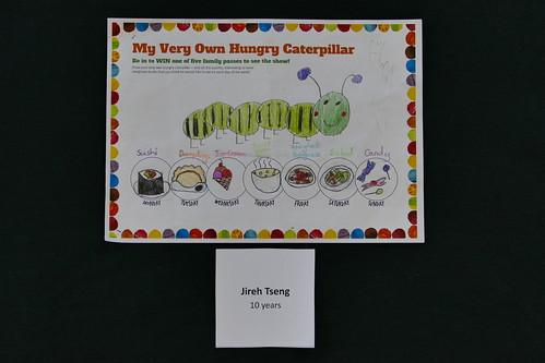Finalist - Jireh Tseng
