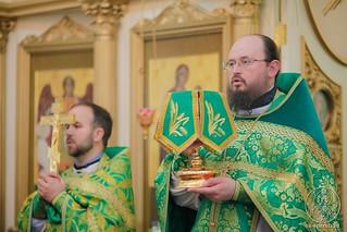 Божественная литургия а200