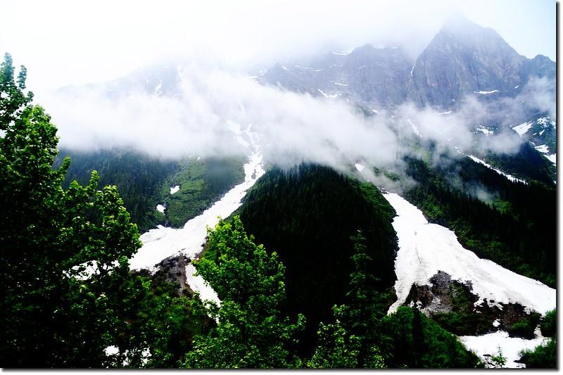 Glacier National Park , Canada (9)