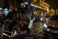 Jobs in Dublin ? Rickshaw driver