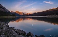 The Calm Lake