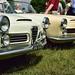A brace of Classic Alfa 2600c