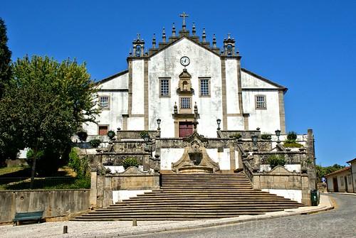 Igreja da Misericórdia de Santa Maria da Feira