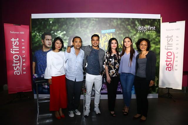 Group Photo Memori Pajeri Nanas