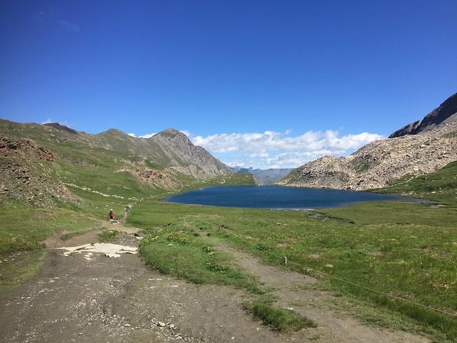Lac Egorgéou
