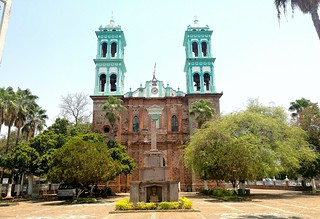 Visita a Ciudad Altamirano