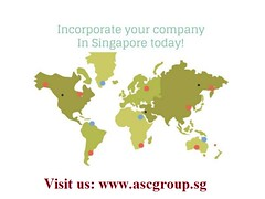 Ready for Incorporate a Company in Singapore?