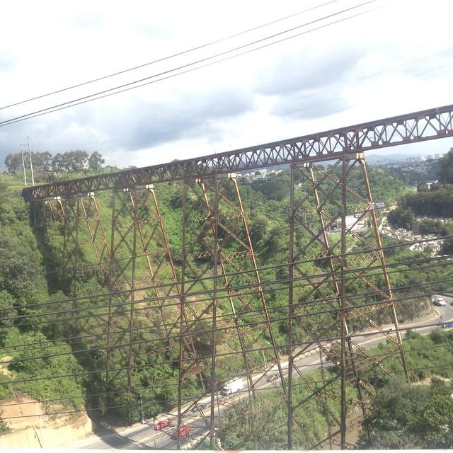 Puente de las Vacas, Apple iPhone 4S, iPhone 4S back camera 4.28mm f/2.4