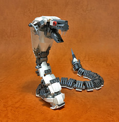 LEGO Mecha King cobra-04